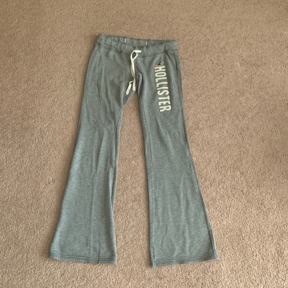 Hollister Pants - Sweatpants